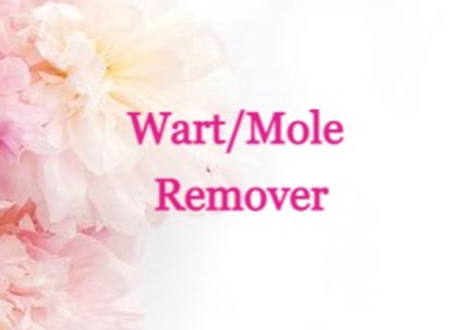 Wart /Tag Removal 0.5oz Treatment