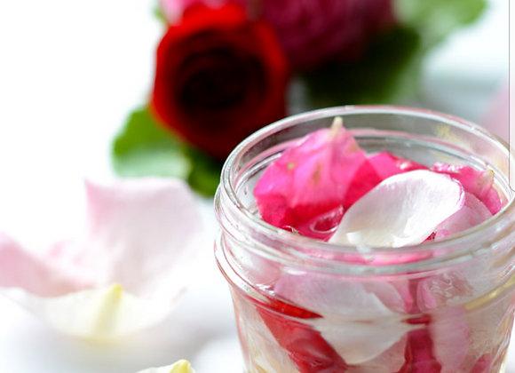 Rose Mink Body Butter Lotion 5oz