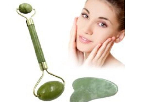 Jade Roller Skin Tightening