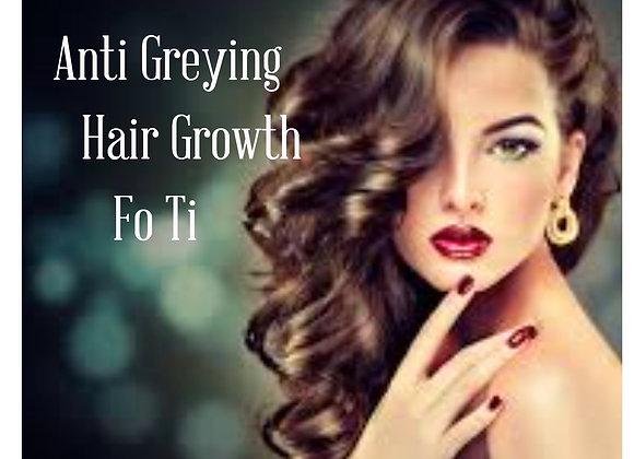 Rapid Hair Growth Pills