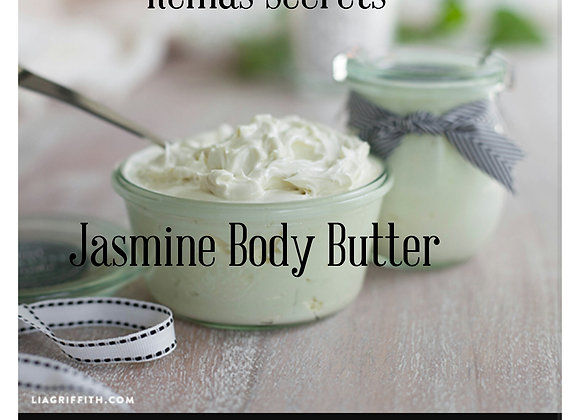 All Body Butter Lotions