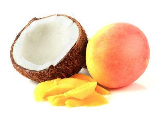Shea Butter Mango Hand Scrub & Lotion set