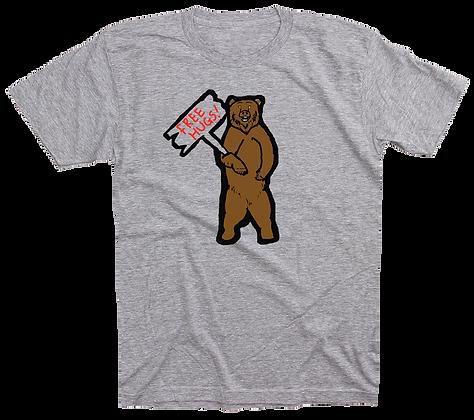 Men's Free Hugs T-shirt