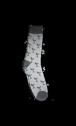 Martini on socks