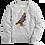 Thumbnail: Women's Hipster Bird Sweater
