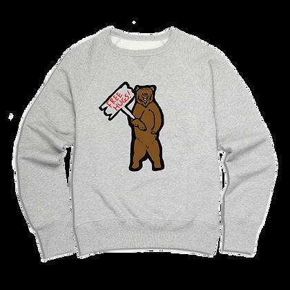 Men's Free Hugs Sweater