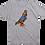 Thumbnail: Men's Hipster Bird t-shirt