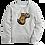 Thumbnail: Romantic Racoon Women's Sweater