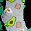 Thumbnail: Breakfast on socks