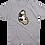 Thumbnail: Men's Hungry Pizza Panda t-shirt