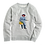 Thumbnail: Monkey Milk Man Women's Sweater