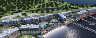 Sunseeker luxury Resort coming to Port Charlotte