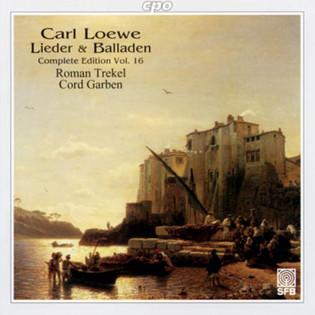 Loewe-Balladen