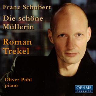 Die Schöne Müllerin / 2004