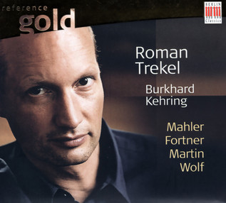 Mahler / Fortner / Martin / Wolf