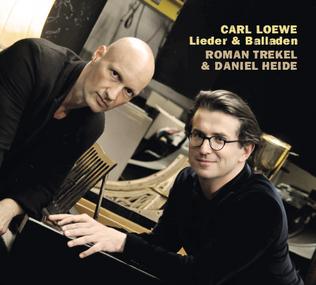 Loewe Balladen / 2013