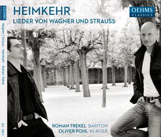 Heimkehr / Lieder von Wagner und Strauss / Berlin / 2011