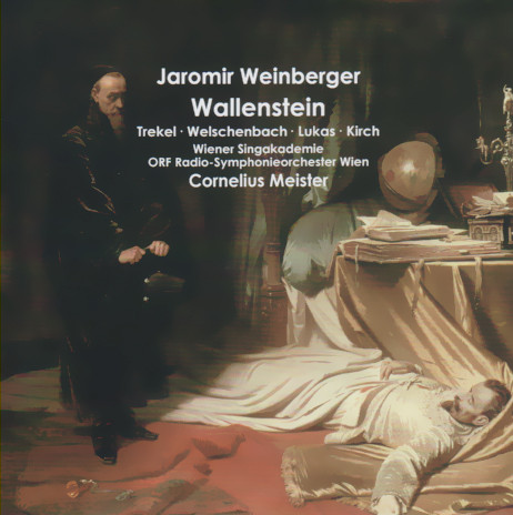 Wallenstein / Weinberger