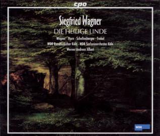 Die heilige Linde / Siegfried Wagner