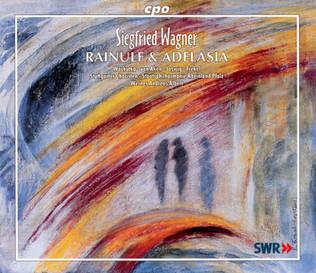 Rainulf und Adelasia / Siegfried Wagner