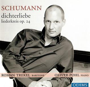 Schumannn / Heine-Lieder