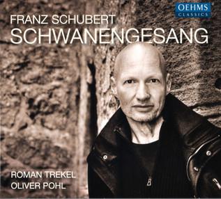 Schwanengesang / 2017