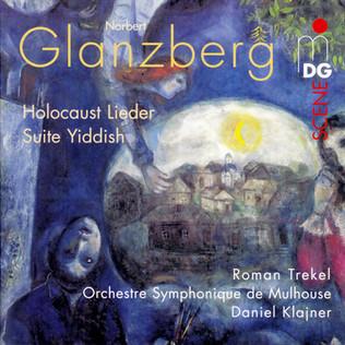 Lieder von Norbert Glanzberg