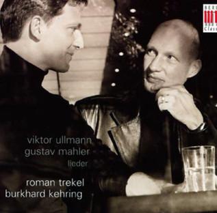 Ullmann / Mahler / 2004
