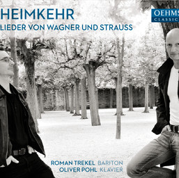 Roman Trekel / Oliver Pohl