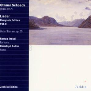 Unter Sternen / Othmar Schoeck