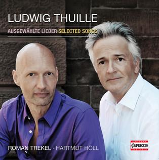 Thuille Lieder / 2010