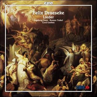 Lieder von Felix Draeseke