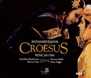 Croesus / Kaiser