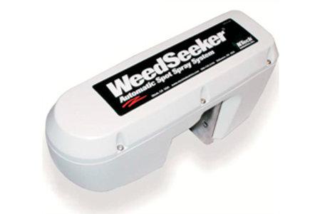 Weedseeker - Eficácia na aplicação de herbicidas