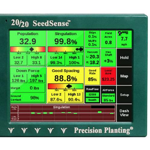 20/20 SeedSense | Precision Planting