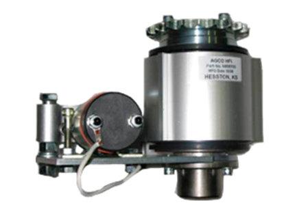 Sistema de desligamento de seção do plantio Tru Count Elétrico