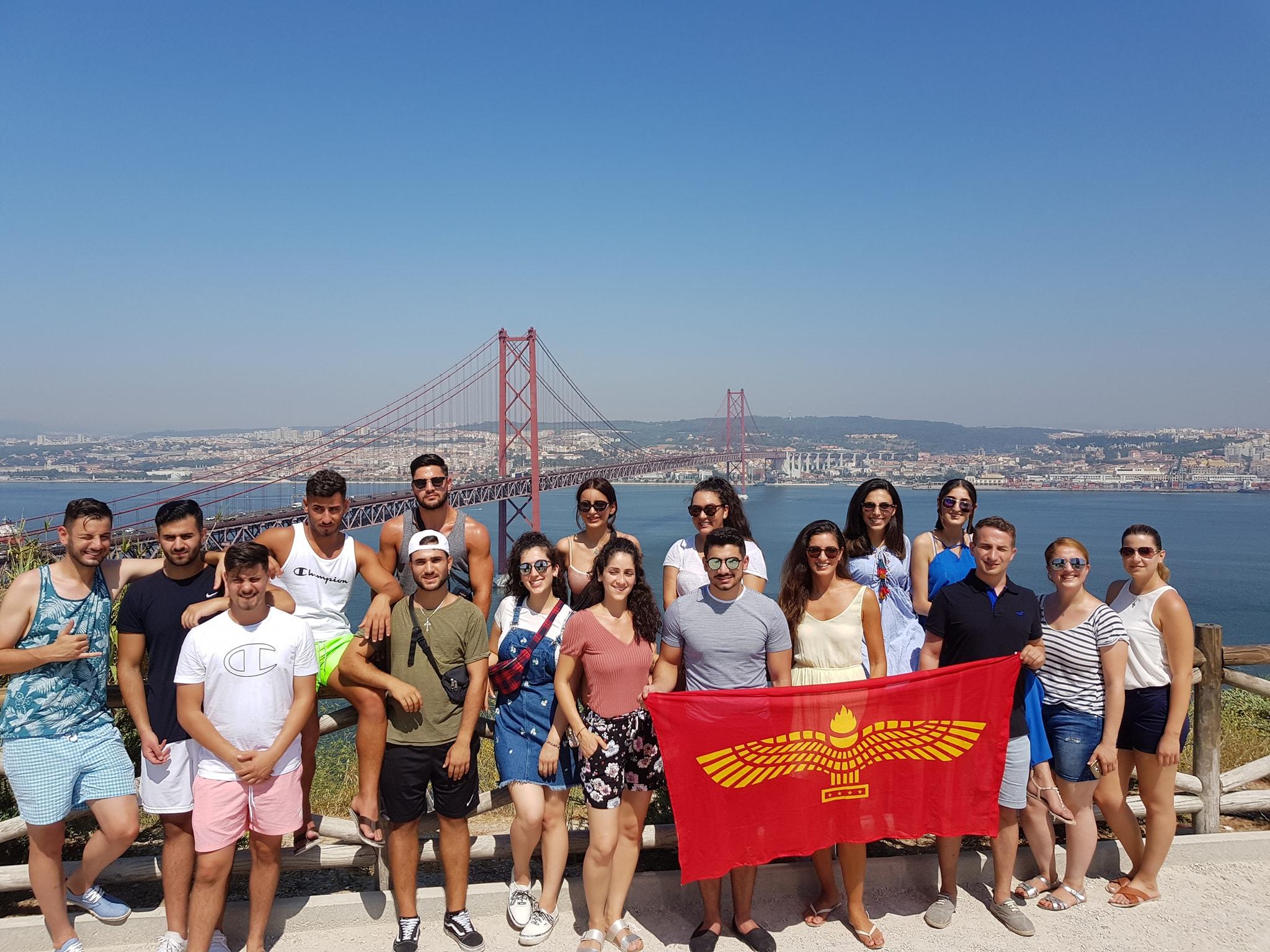 Lissabon 2018