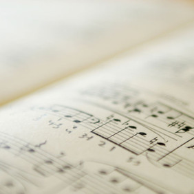 Online Sheet Music