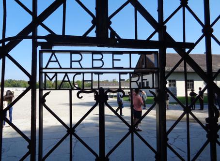 Dachau 1919 and Dachau 1933