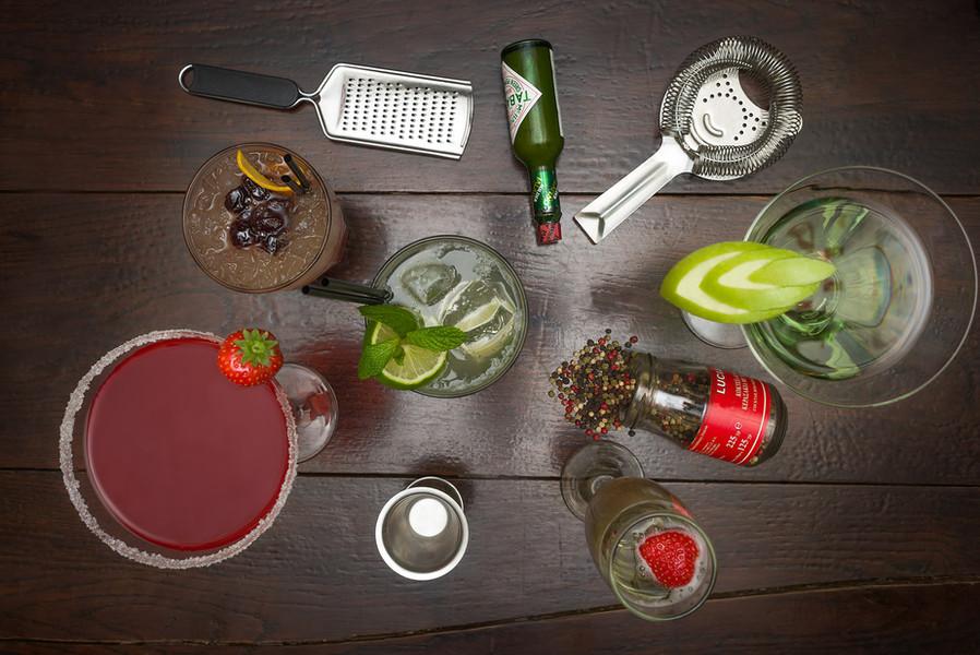 φωτογραφιση φαγητου - studio fotomada
