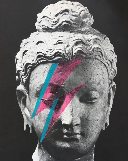Budha Starlight