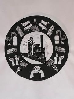Antojitos - Camotes