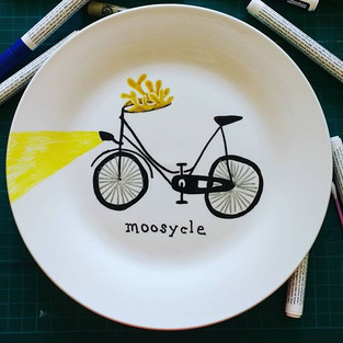Moosycle