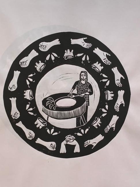 Antojos - Quesadillas