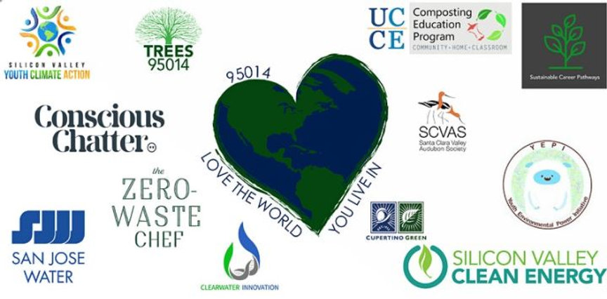 Earth Day 2021 City of Cupertino Logo.JP