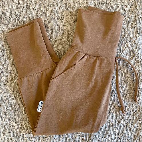 Pantalon ÉVOLUTIF beige
