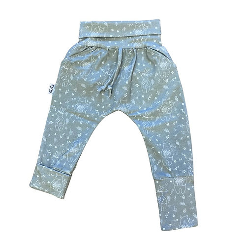 Pantalon ÉVOLUTIF animaux