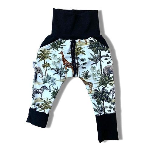 Pantalon ÉVOLUTIF safari