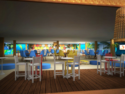 OLYMPIC HOSPITALITY PROJECT RIO2016