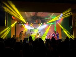 JAMAICA HOUSE RIO 2016